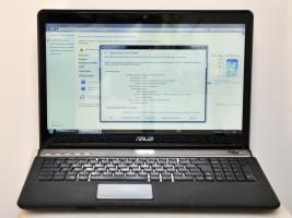 Notebook Asus N61VN