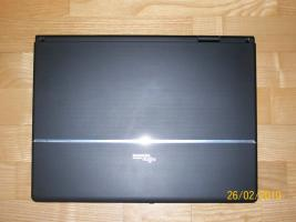 Foto 4 Notebook Fujitsu Siemens Amilo Xa1526