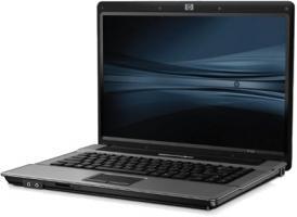 Notebook HP 550 + Handy LG KP100