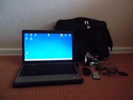 Notebook HP 635