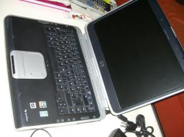 Notebook HP Pavilion ZV 6000 (zv6246EA) + Wind-XP + Office2002 SB