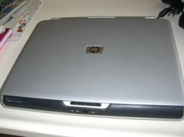 Foto 2 Notebook HP Pavilion ZV 6000 (zv6246EA) + Wind-XP + Office2002 SB