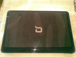 Notebook HP compaq CQ58