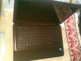 Foto 5 Notebook HP compaq CQ58