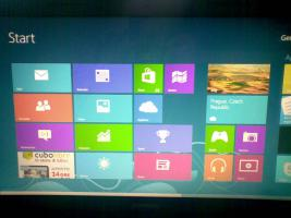 Foto 7 Notebook HP compaq CQ58