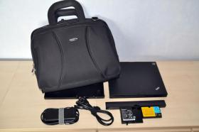Foto 2 Notebook: IBM Lenovo X61Tablet 12.1
