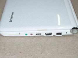 Notebook Lenovo IdeaPad S12 mit Windows 7