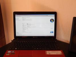 Notebook Packard Bell EasyNote TS13HR-240GE