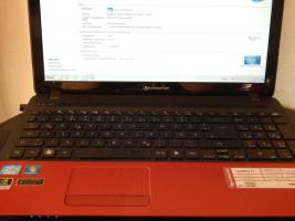 Foto 2 Notebook Packard Bell EasyNote TS13HR-240GE