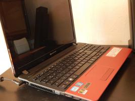 Foto 4 Notebook Packard Bell EasyNote TS13HR-240GE