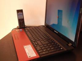 Foto 5 Notebook Packard Bell EasyNote TS13HR-240GE
