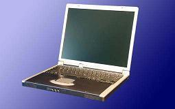 Notebook Piranha NB 1526
