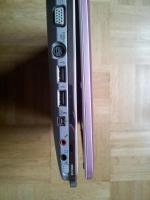 Foto 4 Notebook Sony Vaio VGN-cr31S in Pink