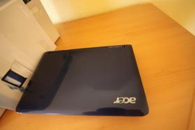 Foto 2 Notebook preiswert mit Office 2007 Key