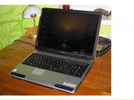 Notebook - Toshiba Satego 100P-10F