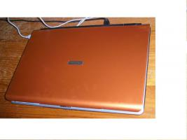 Foto 2 Notebook - Toshiba Satego 100P-10F