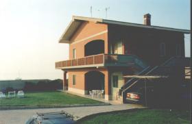 Foto 3 Noto, Calabernardo Villa am Meer