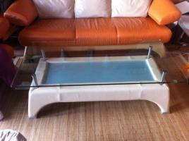 Foto 4 ! Notvekauf ! Kler Disigner Couch Echtes Leder 3-2-1