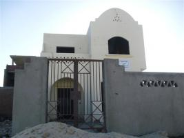 Nubian Villa in Magawish Hurghada Ägypten