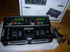 Numark CD-Mix 1
