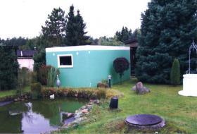 Foto 5 Nur 169, - EURO pro Monat f�r ein kleines Einfamilienhaus ! Kaufen statt Mieten