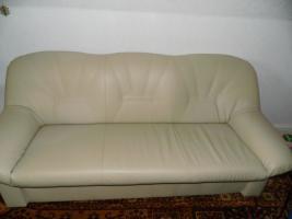Foto 5 Nur an Selbstabholer biete Sofa Sessel, Stehlampe, Schrank, Esszimmer Tisch, Gasherd, Kleiderschrank
