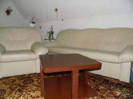 Foto 6 Nur an Selbstabholer biete Sofa Sessel, Stehlampe, Schrank, Esszimmer Tisch, Gasherd, Kleiderschrank