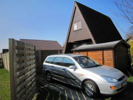 Parkplatz/Gerätehaus