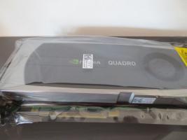 Foto 2 Nvidia Quadro 6000 6GB GDDR5 Sdram Grafikkarte