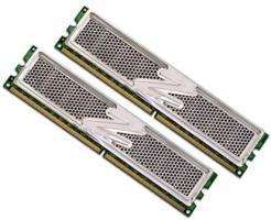 OCZ2P10664GK// 4gb-kit PC2-8500U XTC Platinum Edition !!NEU!!
