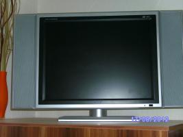 ODYS LCDTV 20 Zoll m. integriertem DVD Player zu verkaufen