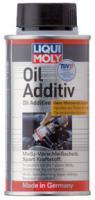 OIL ADDITIV 200 ml / 500 ml LIQUI MOLY