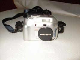 OLYMPUS C-5000 Digitalkamera