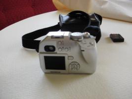Foto 4 OLYMPUS C-5000 Digitalkamera