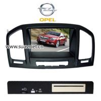 OPEL INSIGNIA Car Radio DVD Player GPS navigation system hd screen video stereo