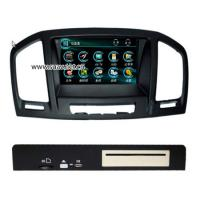 Foto 3 OPEL INSIGNIA Car Radio DVD Player GPS navigation system hd screen video stereo