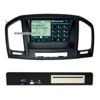 Foto 4 OPEL INSIGNIA Car Radio DVD Player GPS navigation system hd screen video stereo
