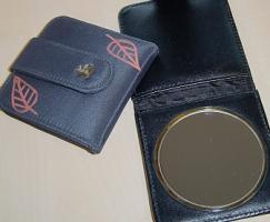 OPTIK spez. Spiegel für Brillen- bzw. Kontaklinsenträgerinnen