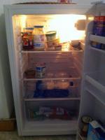 Foto 3 O.K Kühlschrank A+ / Noch 1 1/2 Jahre Garantie mit Rechnung