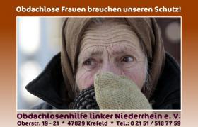 Foto 3 Obdachlosenhilfe - an der Seite der Armen!