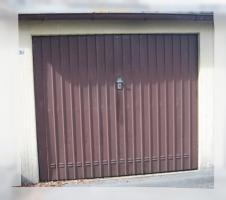Oberirdische Garage in Helmbrechts