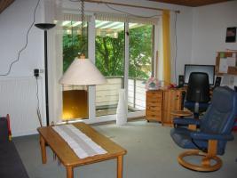 Foto 4 Oberwohnung mit Balkon in ruhiger Lage von Leer-Loga