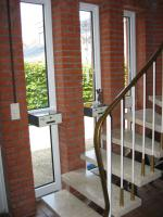 Foto 7 Oberwohnung mit Balkon in ruhiger Lage von Leer-Loga
