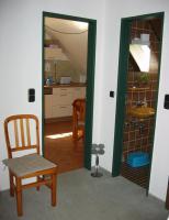 Foto 8 Oberwohnung mit Balkon in ruhiger Lage von Leer-Loga