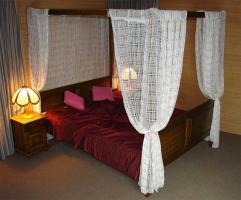 Objekteinrichtung: Pensionen, Hotels, Gaststätten