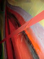 Foto 6 Öl auf Leinwand *fame* 120x100cm
