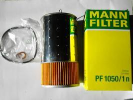 Ölfilter - Motor