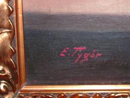 Foto 2 Ölgemälde