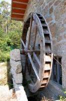 Foto 3 Ölmühle des achtzehnten Jahrhunderts in Portugal