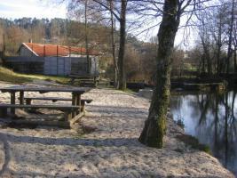 Foto 4 Ölmühle des achtzehnten Jahrhunderts in Portugal